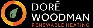 Dorè Woodman Logo